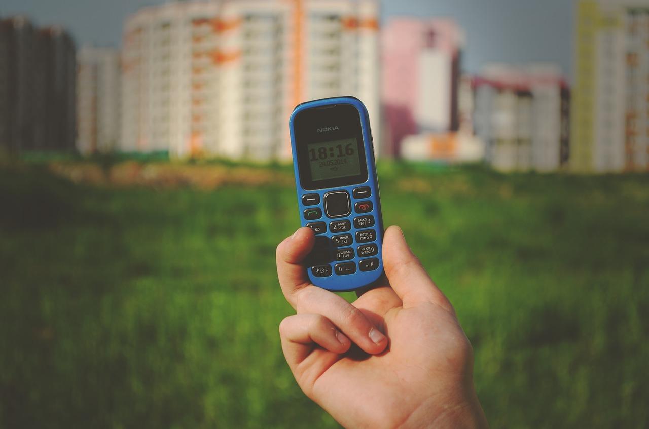 Chcę kupić sobie dzwonek na komórkę, czyli co pozostanie w naszej pamięci?